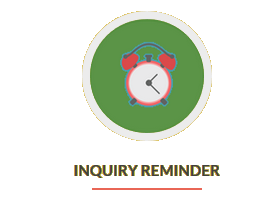 Inquiry Reminder